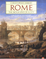 Rome Biography of a City